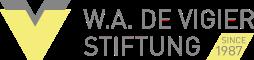 W.A. de Vigier Stiftung Logo